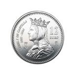 Foto de 2004 ESPAÑA 12 EUROS ISABEL I CASTILLA