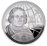 Foto de 2006 ESPAÑA 12 EUROS COLON S/C