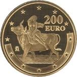 Foto de 2003 ANIV.EURO 200 EUROS RAPTO EUROPA