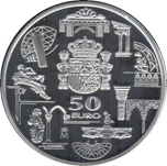 Foto de 2003 ANIV.EURO 50 Eu CINCUENTIN