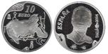 Foto de 2004 DALI 10 EUROS GRAN MASTURBADOR