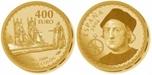 Foto de 2006 COLON 400 EUROS ORO