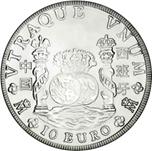 Foto de 2007 ESPAÑA-CHINA 10 EUROS