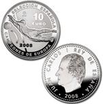 Foto de 2008 EUROCOPA 10 EUROS