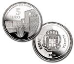 Foto de 2010 CAPITALES 5 EUROS ALMERIA Nº 1