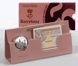 Foto de 2010 CAPITALES 5 EUROS BARCELONA Nº 7