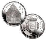 Foto de 2010 CAPITALES 5 EUROS HUESCA Nº 2