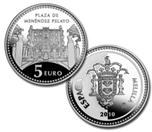 Foto de 2010 CAPITALES 5 EUROS MELILLA Nº 9