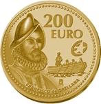 Foto de 2011 FRANCISO ORELLANA 200 EUROS Programa Europa