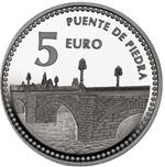 Foto de 2011 CAPITALES 5 EUROS LOGROÑO