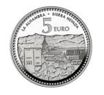 Foto de 2012 CAPITALES 5 EUROS GRANADA