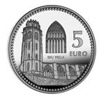 Foto de 2012 CAPITALES 5 EUROS LLEIDA