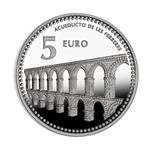 Foto de 2012 CAPITALES 5 EUROS TARRAGONA