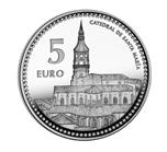 Foto de 2012 CAPITALES 5 EUROS VITORIA-GASTEIZ