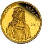 Foto de 2013 TESOROS MUSEOS 400 Euros DURERO