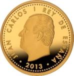 Foto de 2013 FIFA MUNDIAL BRASIL 100 EUROS