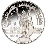 Foto de 2013 DESCUBRIMIENTO PACIFICO 50 Euros