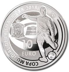 Imagen de la categoría Copa Mundial Rusia '2018
