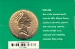 Foto de 1998 AUSTRLIA SYDNEY 5$ Ni 2ª SERIE DEPORTES