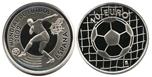 Foto de 2002 FUTBOL'02 10 EUROS BALON