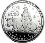 Foto de 2007 V ANV.EURO CINCUENTIN 50 EUROS AG