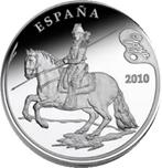 Foto de 2010 PINTURA: GOYA 50 Euros GARROTISTA / AQUELARRE