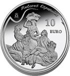Foto de 2010 PINTURA: GOYA 10 EUROS LA VENDIMIA