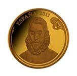 Foto de 2011 PINTURA: EL GRECO 400 Euros