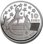Foto de 2012 X Aniv. EURO 10 EUROS PLATA