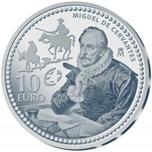 Foto de 2013 Programa Europa: M.CERVANTES 10 EUROS