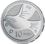 Foto de 2015 Programa Europa: PAZ en EUROPA 10 EUROS