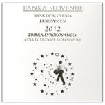 Foto de 2012 ESLOVENIA SET 9p+3 EUROS