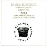 Foto de 2013 ESLOVENIA SET 9p+3 EUROS