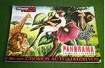 Foto de ALBUM + CROMOS ANIMALES Y PLANTAS