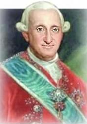 Imagen de la categoría Carlos IV