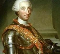 Imagen de la categoría Carlos III