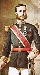 Imagen de la categoría Alfonso XII
