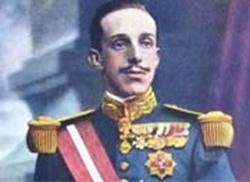 Imagen de la categoría Alfonso XIII