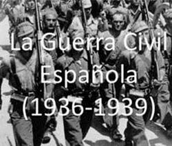 Imagen de la categoría Emisiones Locales Guerra Civil