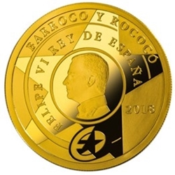 Imagen de la categoría Programa Europa: Barroco y Rococo