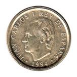 Foto de 1994 ESPAÑA 100 PESETAS
