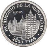 Foto de 1996 UNESCO 2000PTS DJENNE