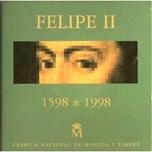 Foto de 1998 CARTERA 2000Pts FELIPE II FNMT