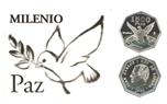 Foto de 2000 ESPAÑA 1500Ptas PALOMA-MILENIO