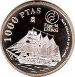 Foto de 1998 ESPAÑA 1000Pts EXPO'98 PORTUGAL