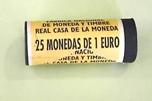 Foto de 2001 ESPAÑA 1 EURO