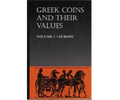 Foto de SEAR,GREEK COINS Vol.I