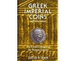 Foto de SEAR,GREEK IMPERIAL COINS Ed.1995 LOCAL