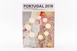 Foto de 2018 PORTUGAL CARTON EUROS 8p