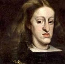Imagen de la categoría Carlos II